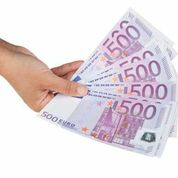 100 Euro ohne Schufa